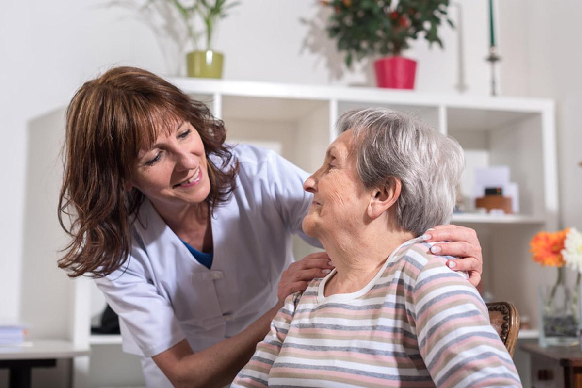 Infirmières pour soins à domicile à Bassenge